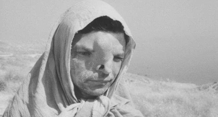 1964 - Евангелие от Матфея (Пьер Паоло Пазолини).JPG