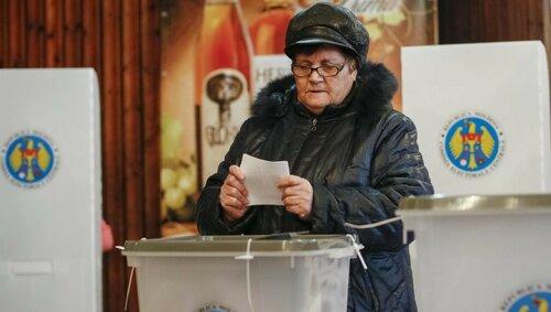 Какие партии Республики Молдова лидируют в предварительном опросе