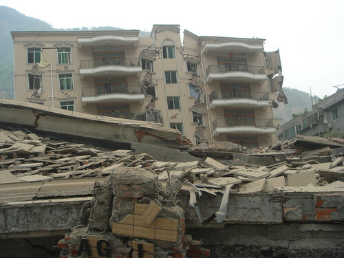 Произойдет ли в Молдове разрушительное землетрясение?
