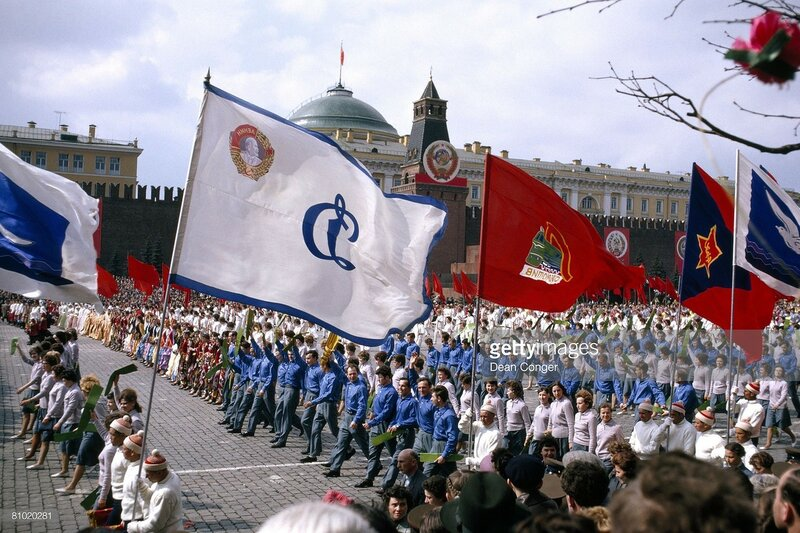 1965 Moscow may-day-parade. Dean Conger.jpg