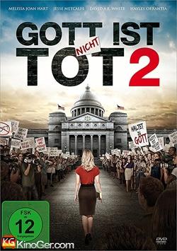 Gott ist nicht Tot 2 (2016)