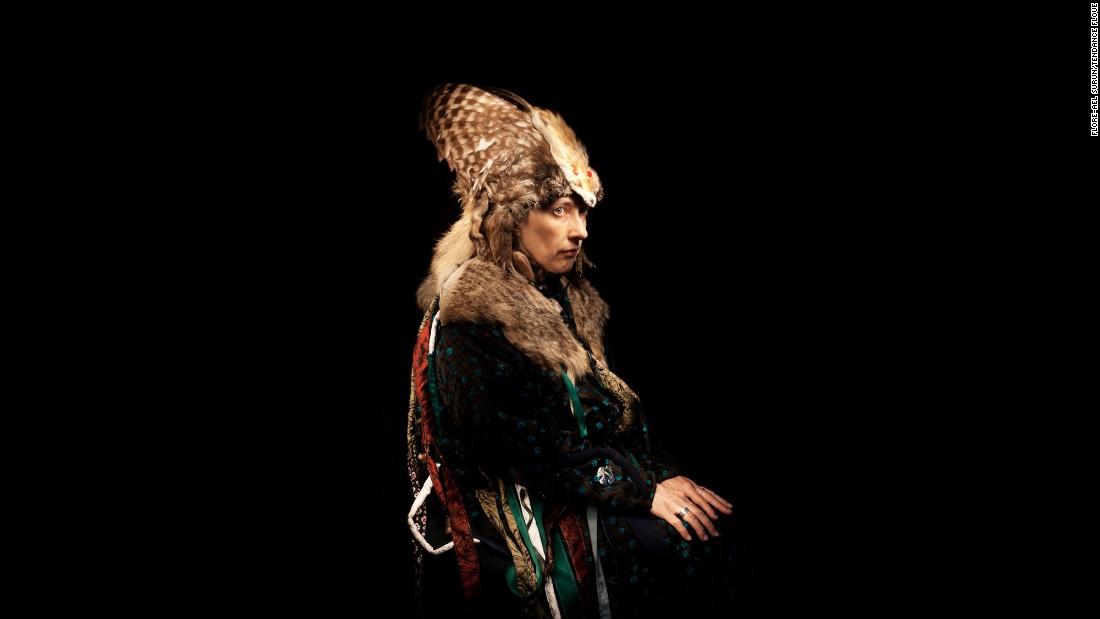 шаманы со всего мира