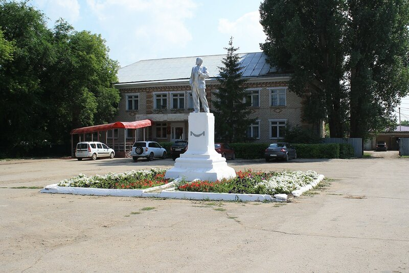 Алексеевка, Нефтегорск 294.JPG