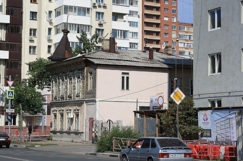 ул. Коммунистическая, Буянова и старый город 167.JPG