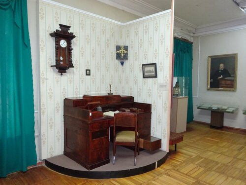 Музей Салтыкова-Щедрина, Тверь