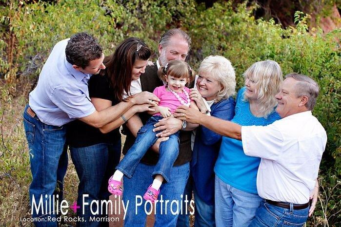 Отличный семейный фотограф. Сразу хочется купить классный фотоаппарат!