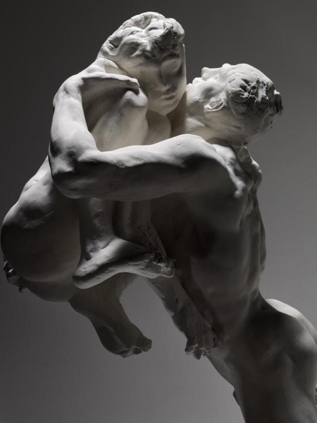 Микеланджело. «Оплакивание Христа» (1498–1499 гг.)