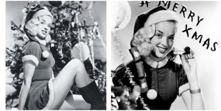 Дайану Дорс называли британской Мэрилин Монро, но ее успешная кинокарьера началась еще до того, как