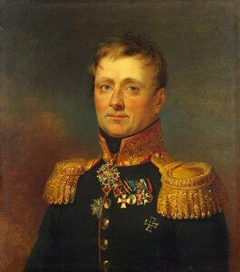Сталь, Карл Густавович