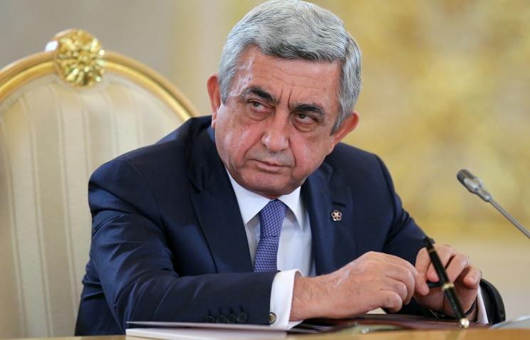 НКР иАзербайджан обменялись телами погибших