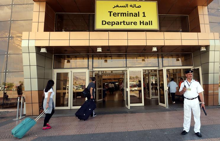 Власти Египта заинтересовались российскими системами безопасности для аэропортов