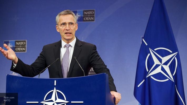 Столтенберг: НАТО невидит в РФ непосредственную угрозу