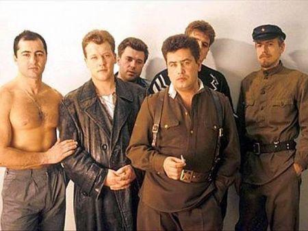 Расторгуев назвал секрет долголетия коллектива «Любэ»