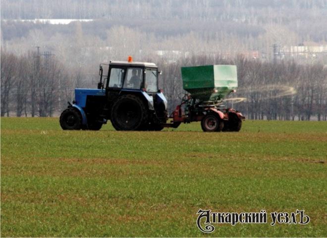 Яровой сев вхозяйствах Кузбасса превысил 11,3 тыс. га