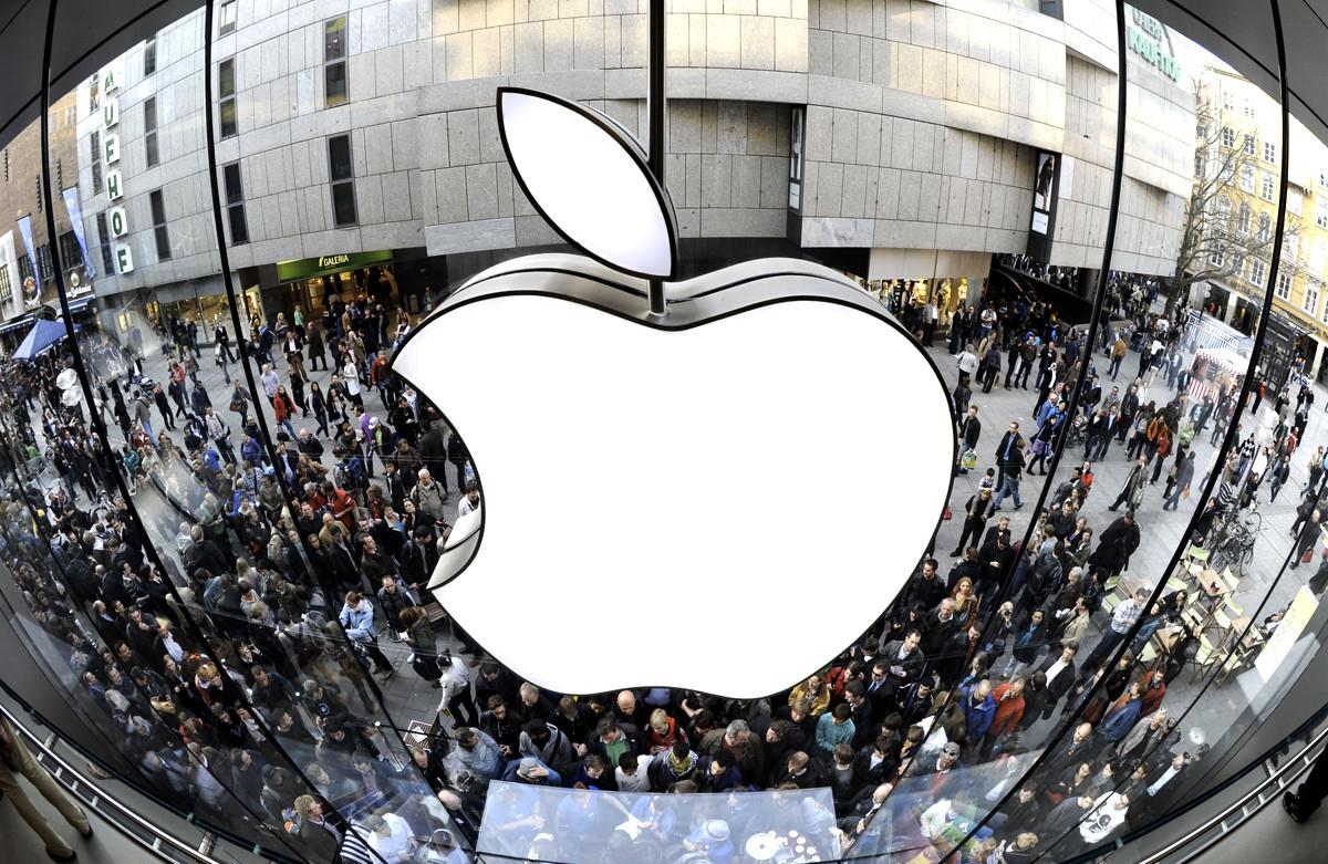 Два новых iPad Pro будут представлены вначале рабочей недели