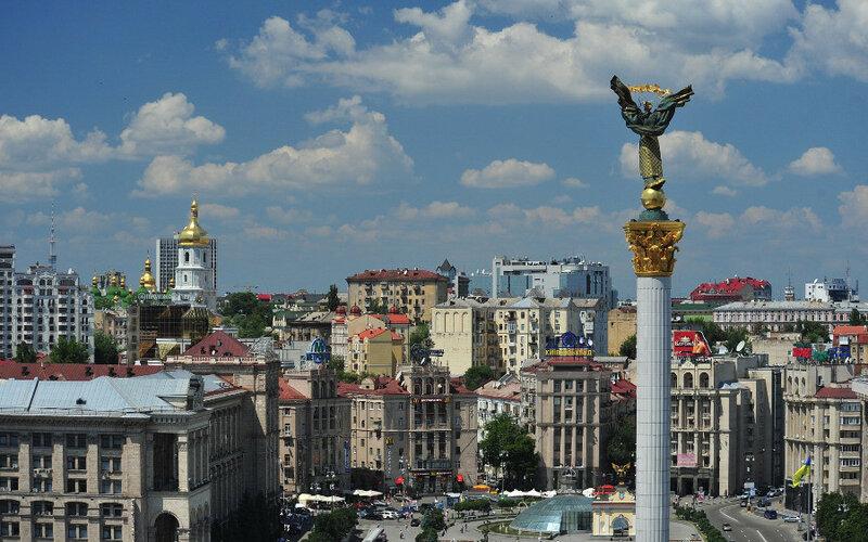Усі столиці України