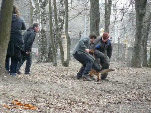 9 апреля 2016 год, Нижний Новгород, Хюнтер и Дип