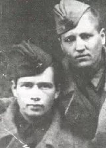 Новокузнецк - Братья Гаденовы