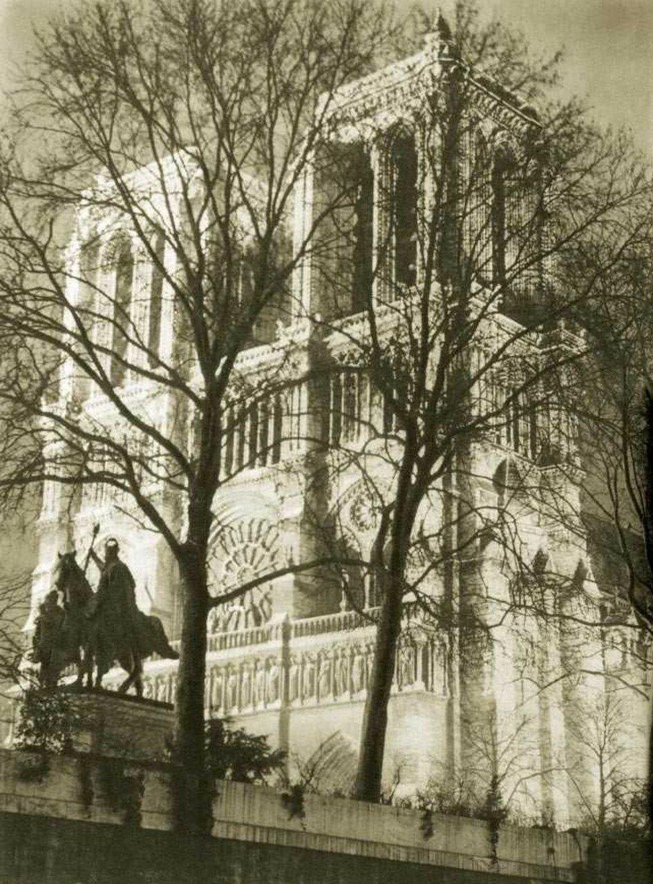 1936. Нотр-Дам