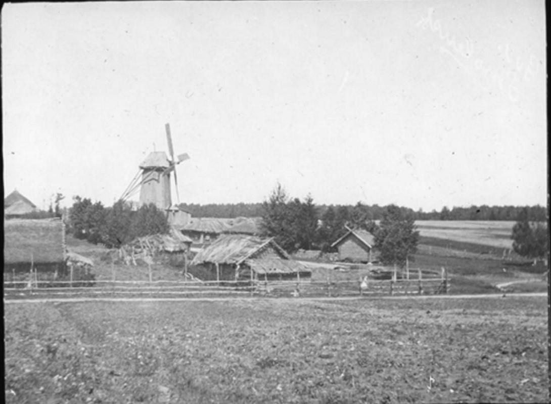12. Деревня Рыльково