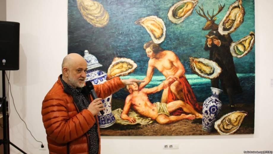 Ройтбурд стал директором одесского музея и хочет сделать его более открытым