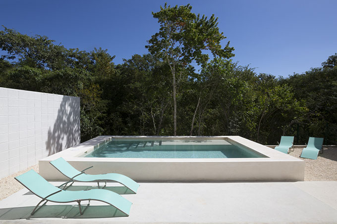 design stories Houses inspiration Mexico Inspirational housing residence