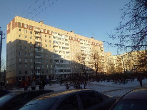 ул. Замшина 27к3