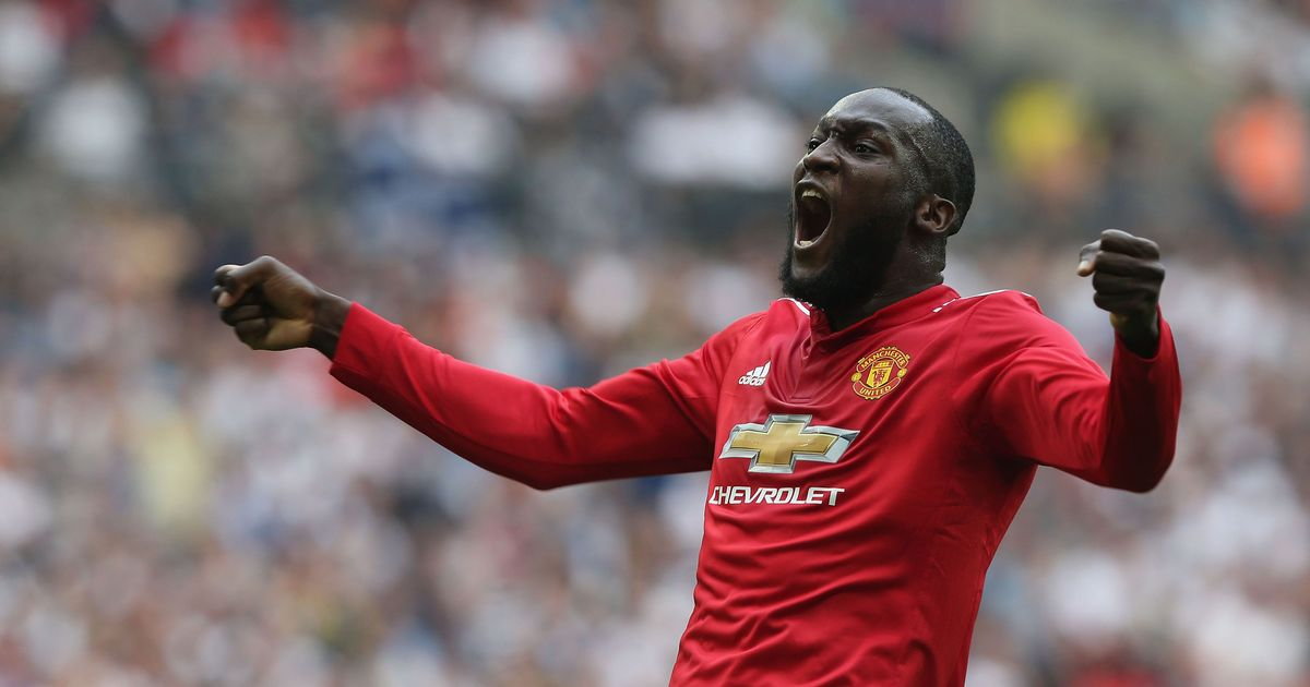 Romelu Lukaku makes big Manchester United claim
