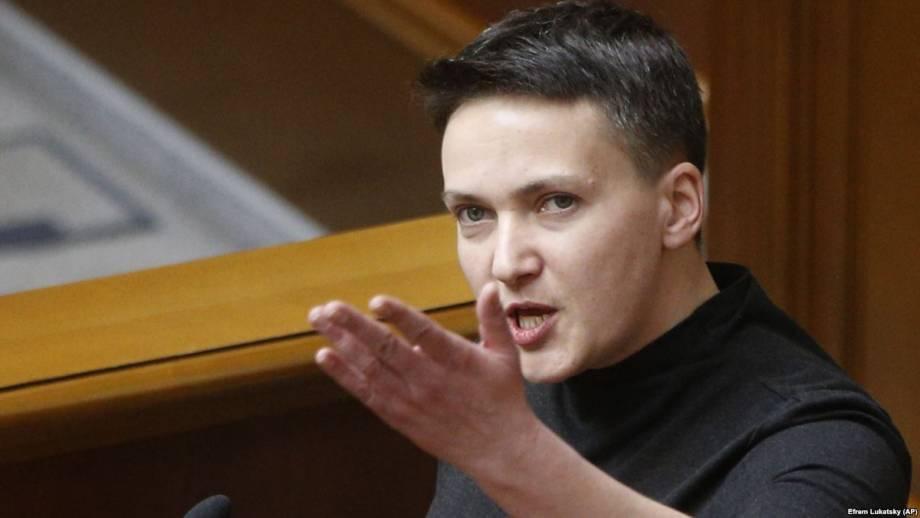 Речь идет о типичной спецоперации спецслужбы – Доний о деле Савченко