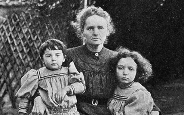 Мария Кюри наука открытия радиация физик