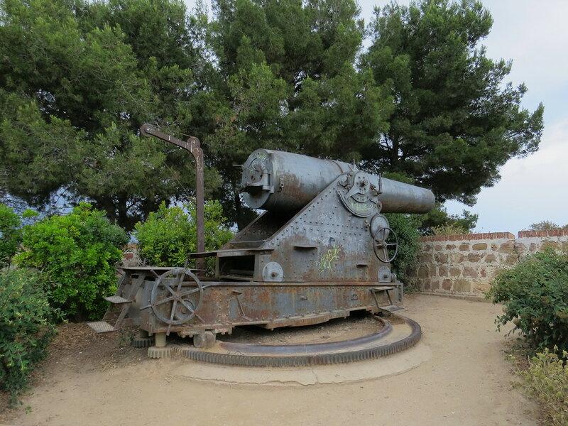 крепость Монжуик  _12350.JPG