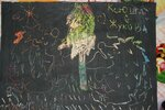 """Жукова Ксения (рук. Смирнова Ирина Андреевна, Тонких Екатерина Николаевна) - """"Золотая береза"""""""
