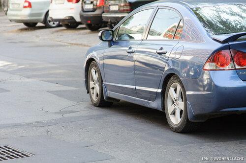 Авто с иностранными номерами позволят зарегистрировать в Молдове