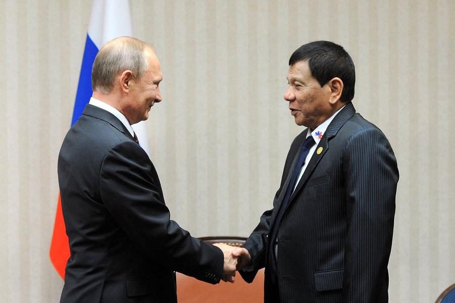 Встреча Путина с президентом Филиппин Родриго Дутерте в Лиме 19.11.16.png