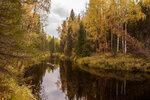 Мехреньга река