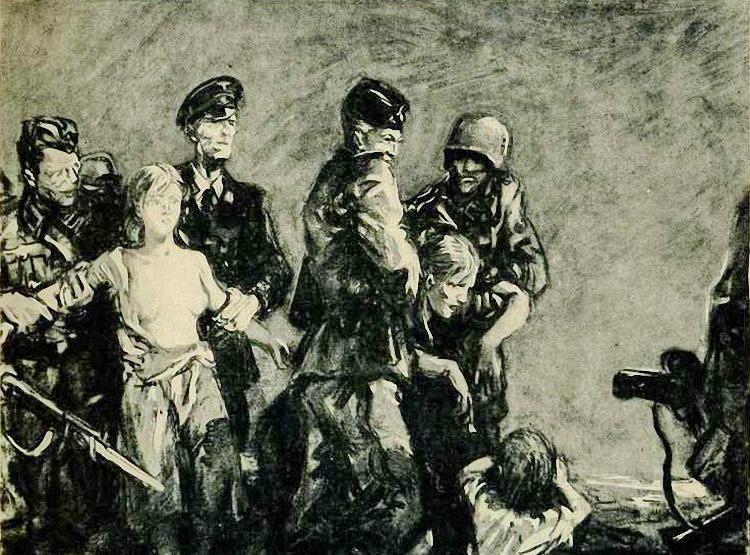 Насильники. 1942 г..jpg
