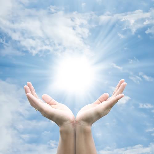 День летнего солнцестояния! Радуемся жизни!