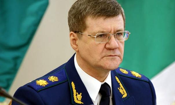 Генпрокуратура РФзаблокировала зарубежом более 600 похищенных млн евро