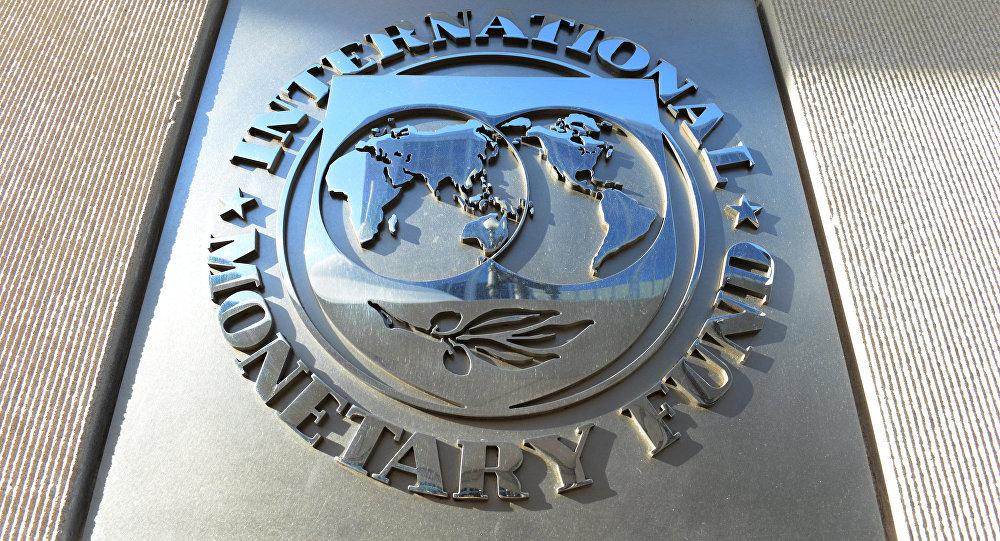 Данилюк: Вконце января МВФ рассмотрит «украинский вопрос»