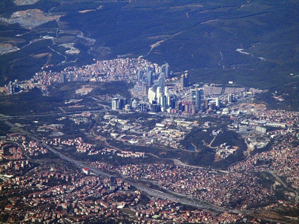 Istanbul. District Of Sarıyer (Sarıyer)