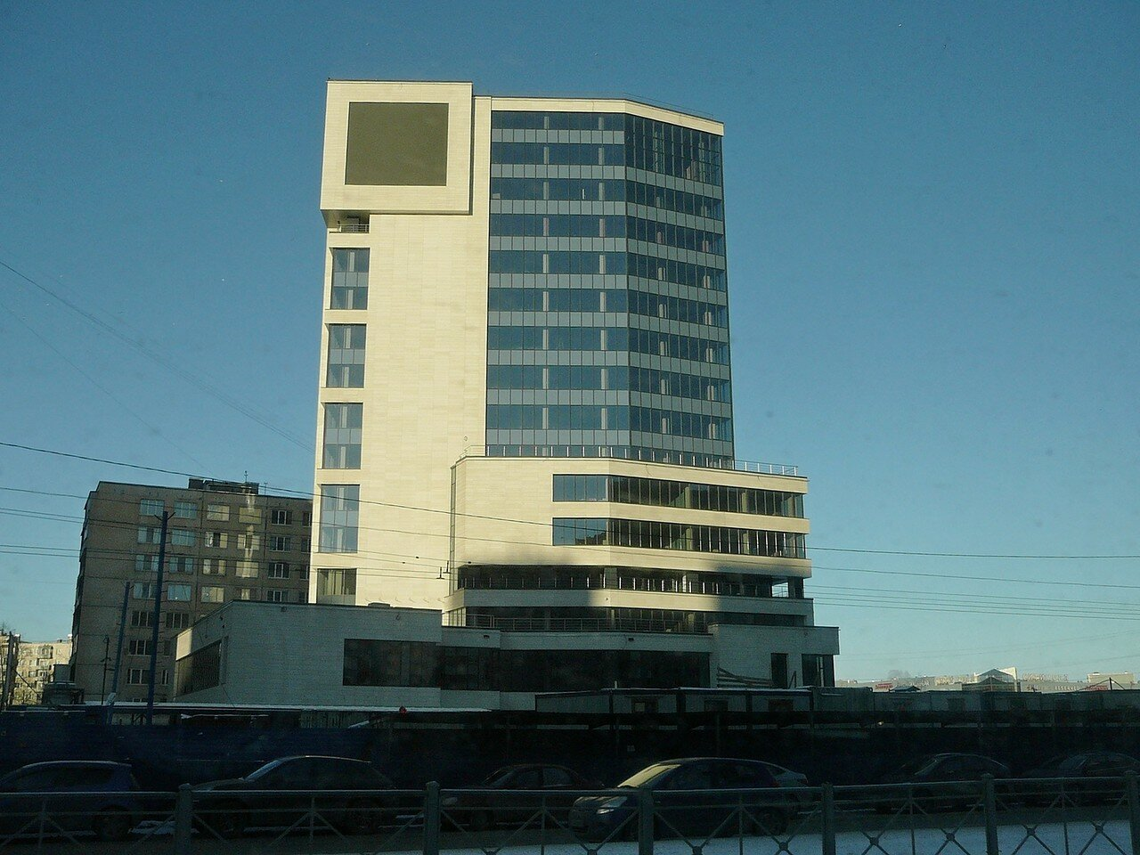 Государственный Университет ленспецсму на богатырском 2 Пенсионного фонда
