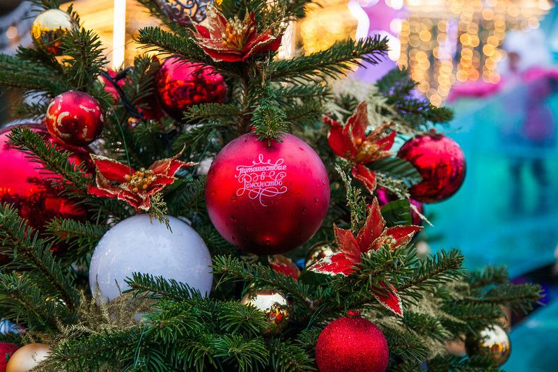 В прошлом году фестиваль «Путешествие в Рождество» стал самым масштабным в Европе, его посетили боле