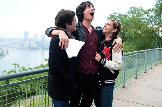 © Lionsgate  Подросткам-интровертам нелегко приходится вжизни. Особенно когда они внезапно те