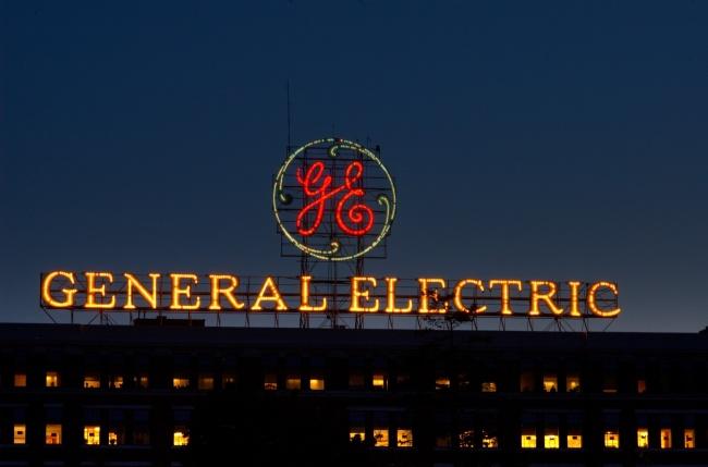 Стоимость бренда: $34,2 млрд Рост стоимости бренда загод: +2% Бренд General Electric пользовался бо