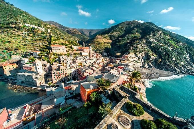 7 самых романтичных городов Европы