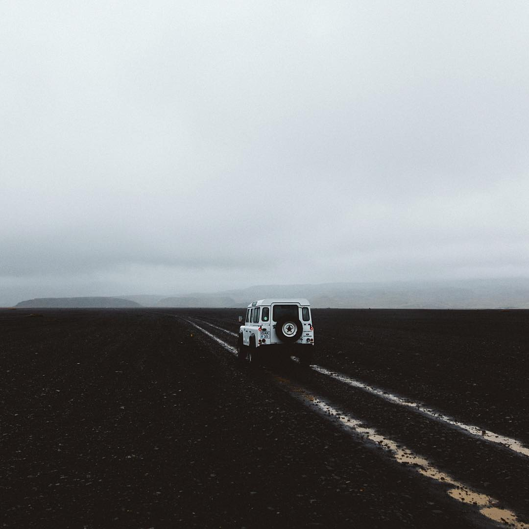 Исландия, фотограф Christopher Kerksieck