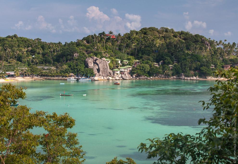 Основная масса туристов, прибывающих на остров — молодежь 18-25 лет из Европы и Азии. Они предп
