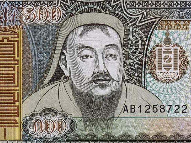 1. Чингисхан Жил: 1162-1227. Страна: Монгольская империя. Богатство: много земли, очень много земли.