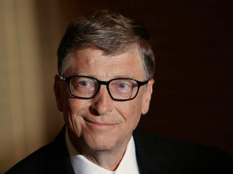 2. Билл Гейтс Жил: 1955 — настоящее время. Страна: Соединенные Штаты Америки. Богатство: 78 900 000