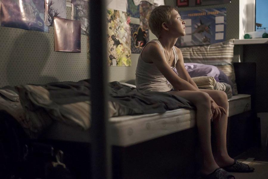 Кинокартина Андрея Звягинцева в этом году удостоилась Приза жюри. Напомним, что в 2014 он вместе с О